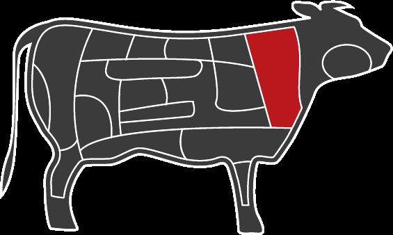 Charolais Farmburger darált hús